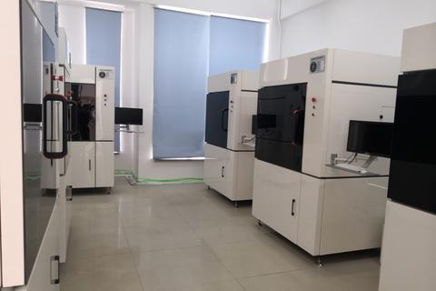 大庆中科北方智能制造科技创新中心有限公司