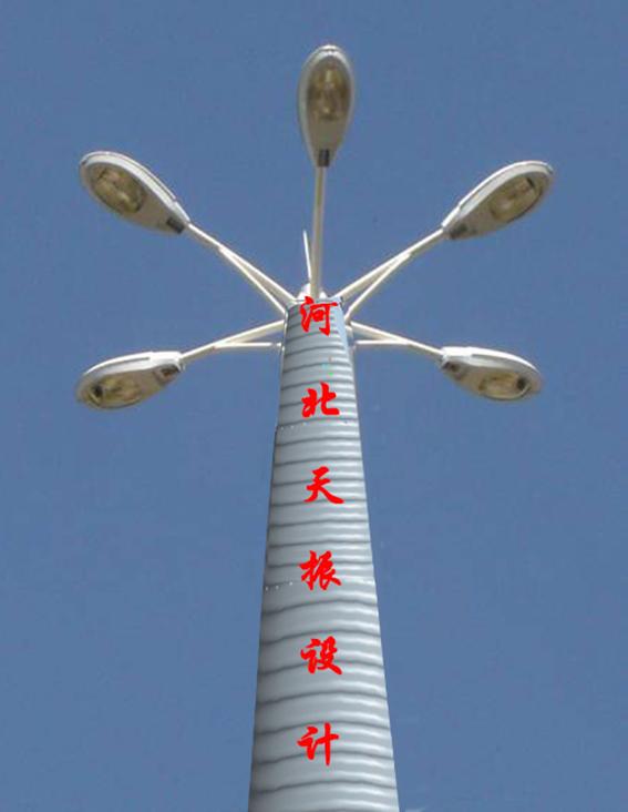 波纹钢锥管及锥管设备