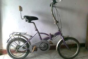 自行车链罩式反向脚控无线变速器